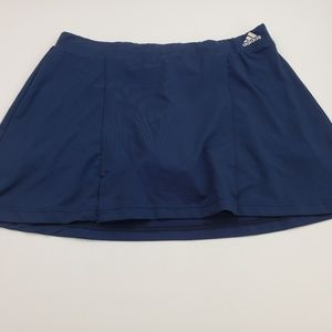 Adidas Climalite Women's Athletic Skort Size Large